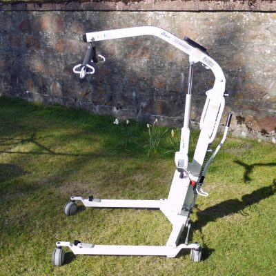 Oxford Stowaway Mobile Hoist